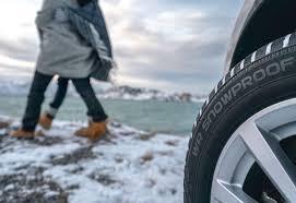 Новая зимняя <b>шина Nokian WR</b> Snowproof - спокойствие в любых ...