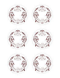 christmas gift tag template blank png here