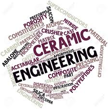 Image result for Ceramic Engineering