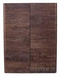 <b>Подвесной шкаф Style</b> Line Атлантика 600, старое дерево за 7 ...