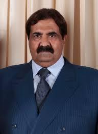 Hamad bin Jalifa Al Thani