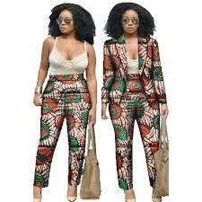 <b>African Clothes</b> for <b>Women Dashiki</b> African Print Clothing 2 Piece ...