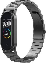 MIMEI Band Compatible with Xiaomi Mi Band 4 5.90in ... - Amazon.com