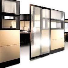 aluminum partitions aluminum office partitions