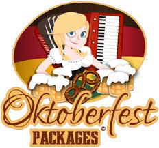 Oktoberfest Packages & Tours - Oktoberfest Packages