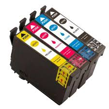 13 Pack T33 <b>33XL T3351</b> T3354 Ink Cartridge Compatible For ...