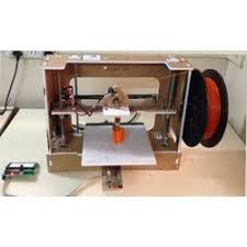 Prusa i3 <b>3D Printer Parts</b>   Softtact Technologies   Manufacturer in ...