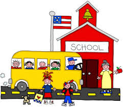 Image result for clip art school building