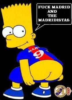 Hasil gambar untuk hate Madrid