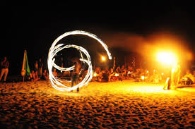 Image result for perhentian kravers night life and beach party