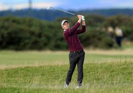 About | <b>Alfred Dunhill</b> Links Championship