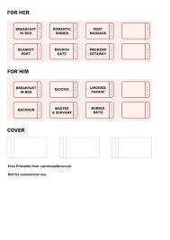 book payment coupon book template payment coupon book template