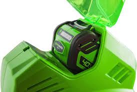 <b>Аккумулятор GreenWorks G-MAX</b> G40B6 (1001998533) купить в ...