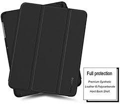 INFILAND Samsung Galaxy Tab S3 9.7 <b>Case</b>, Slim <b>Tri</b>-<b>Fold</b> Shell ...
