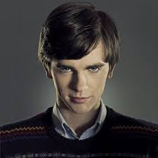 Horror's Icons: Norman Bates - anb2