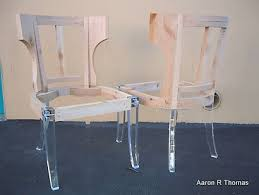 more details at the online store acrylic legs for furniture