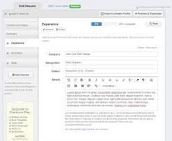 quick resume builder getessay biz quick resume builder resumonk in quick resume