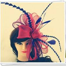 9 Best Fascinator and Hats images in 2018 | Cocktail parties ...