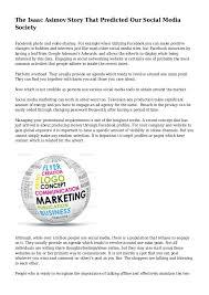 social media and society essay example   essay for you  social media and society essay example   image