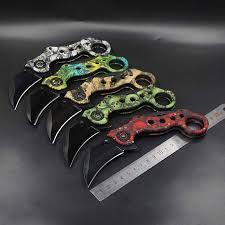 <b>Складной нож</b> karambit тактический CS go открытый кемпинг ...