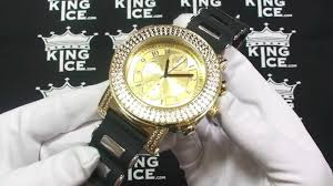 mens gold plated cz iced out techno king watch iced out watches mens gold plated cz iced out techno king watch iced out watches kingice com