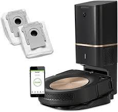 BAODELI Replenishement Kit for iRobot Roomba S9 S9 1 <b>Main</b> ...