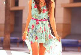 Znalezione obrazy dla zapytania letnie sukienki tumblr;