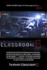 Classroom 6 (2015)