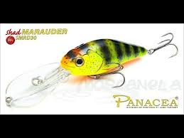<b>Воблер Panacea</b> Marauder от PONTOON 21 - YouTube