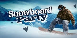 <b>Snowboard</b> Party Pro - Apps on Google Play
