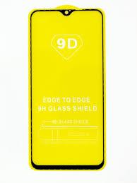 <b>Защитное стекло ZibelinoTG</b> 5D для Xiaomi Redmi Note 8 Pro ...