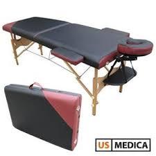 Складной <b>массажный стол</b> Samurai (<b>US</b> Medica)   MarcoBravo