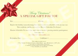 doc christmas voucher template homemade vouchers certificate templates cooking gift christmas voucher template