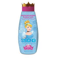 Для ванной и душа <b>DISNEY</b> PRINCESS <b>Пена для ванны</b> детская ...