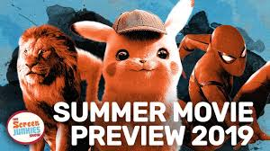 <b>2019 Summer Box Office</b> Preview - YouTube