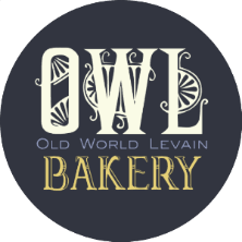 Old World Levain | <b>OWL</b> Bakery | West Asheville, NC