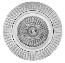 <b>Светильник</b> потолочный <b>встраиваемый DE</b> FRAN FT 9943 G5.3 ...