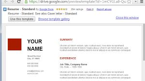 Google Docs Resume Templates Free   google doc resume templates Cover Letter Templates