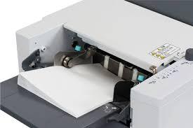 <b>Duplo</b> выпустила настольный фальцовщик DF-999 на смену ...