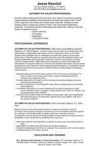 resume for car salesman   Www qhtypm car sales representative resume example spaceresumecv comcar sales representative resume example