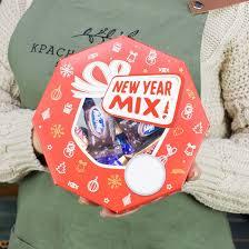 """<b>Подарочный набор</b> """"<b>New</b> Year Mix"""" купить с доставкой в ..."""