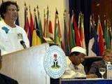 Mandela and Gaddafi: the myth of the Saint and the Mad Dog ...