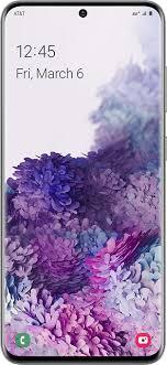 <b>Samsung Galaxy S20</b> 5G - $10/mo - AT&T