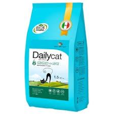 <b>Корма</b> для кошек <b>DailyCat</b> — купить на Яндекс.Маркете