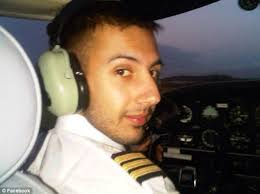 Trainee pilot Zahid Khan was ambushed as he went to see his friend Rizwan Jahanigir with his brand new £250,000 Rolls Royce in April 2013 - article-2610127-1D414D0300000578-113_634x474