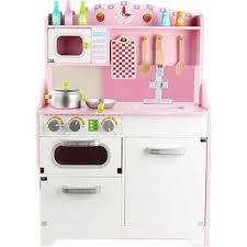 <b>Kids Wooden</b> Modern Kitchen Cooking <b>Pretend</b> Play Set - Bing ...