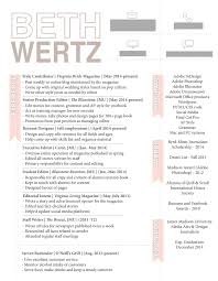beth wertz resume design   can your resume take the heat love my new resume  resume pretty