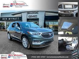 Ben Mynatt <b>Buick</b> GMC in Concord | <b>Buick</b>, GMC <b>Vehicles</b>