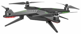 <b>Квадрокоптер Xiro XPLORER</b> — купить по выгодной цене на ...