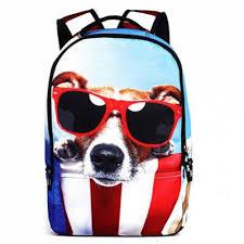 Школьные рюкзаки 3D Danny bear ... - Совместные покупки - Томск